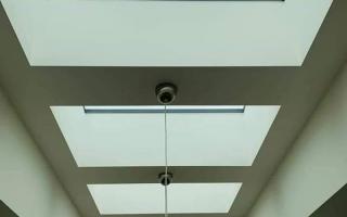 Skylux i-window